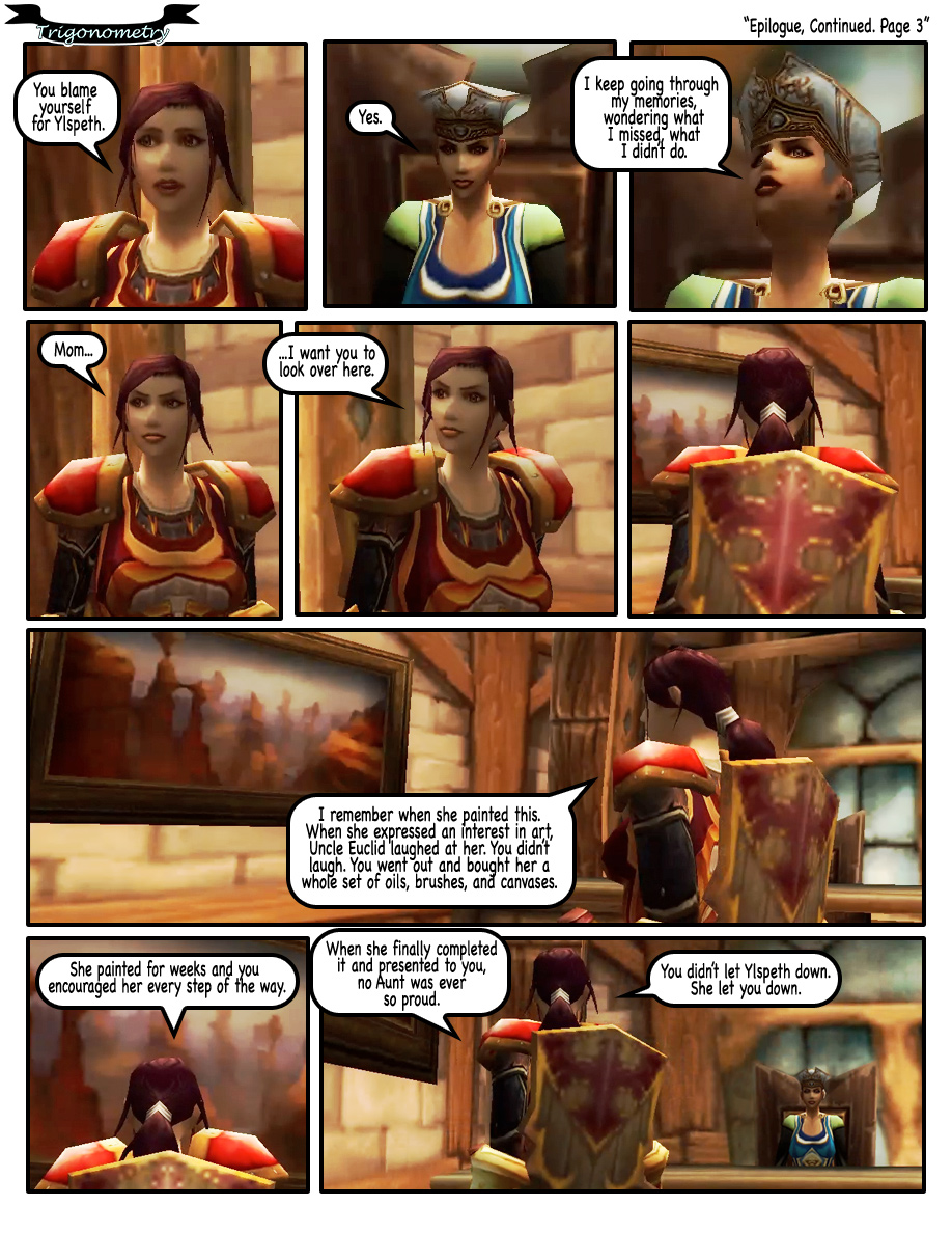 Epilogue, Continued, page 3