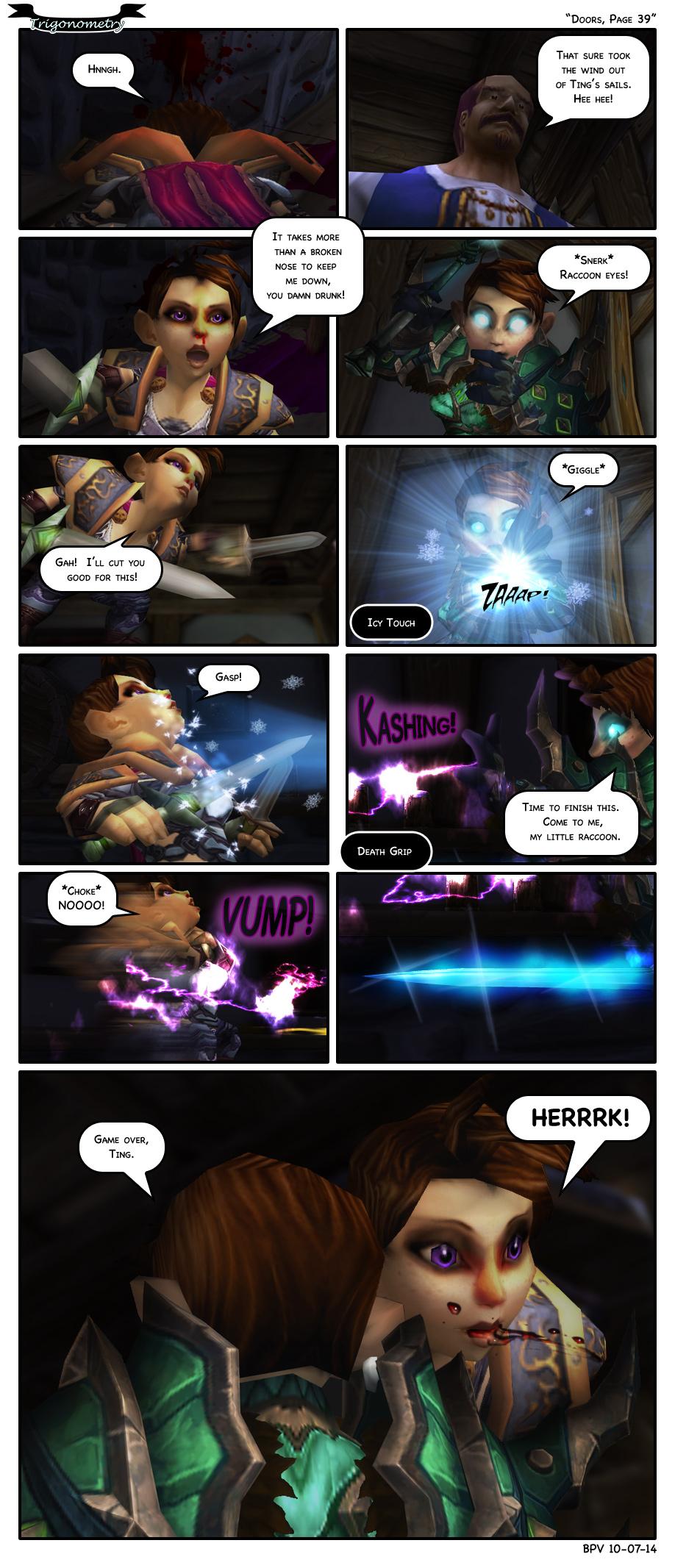 Doors, Page 39