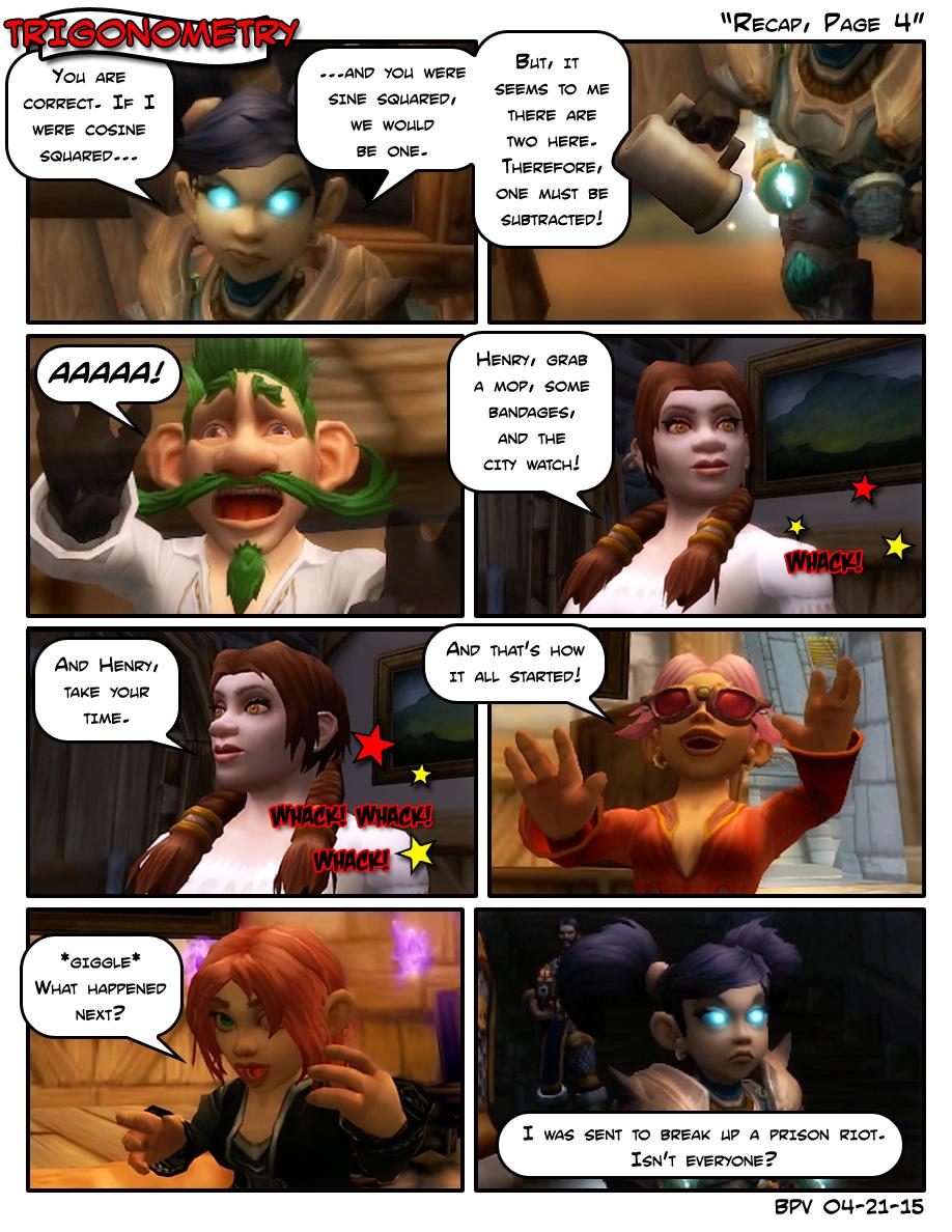 Recap, Page 4